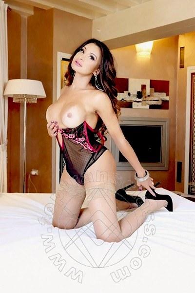 Izabelly Chloe Top Trans  BRESCIA 320 3481232