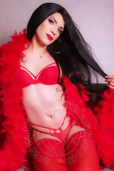Diosa Canales  MONFALCONE 389 9864611